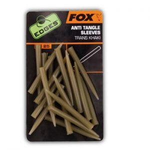 Fox Edges
